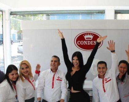La Ruta Condesa Barquisimeto - Clean Reputation