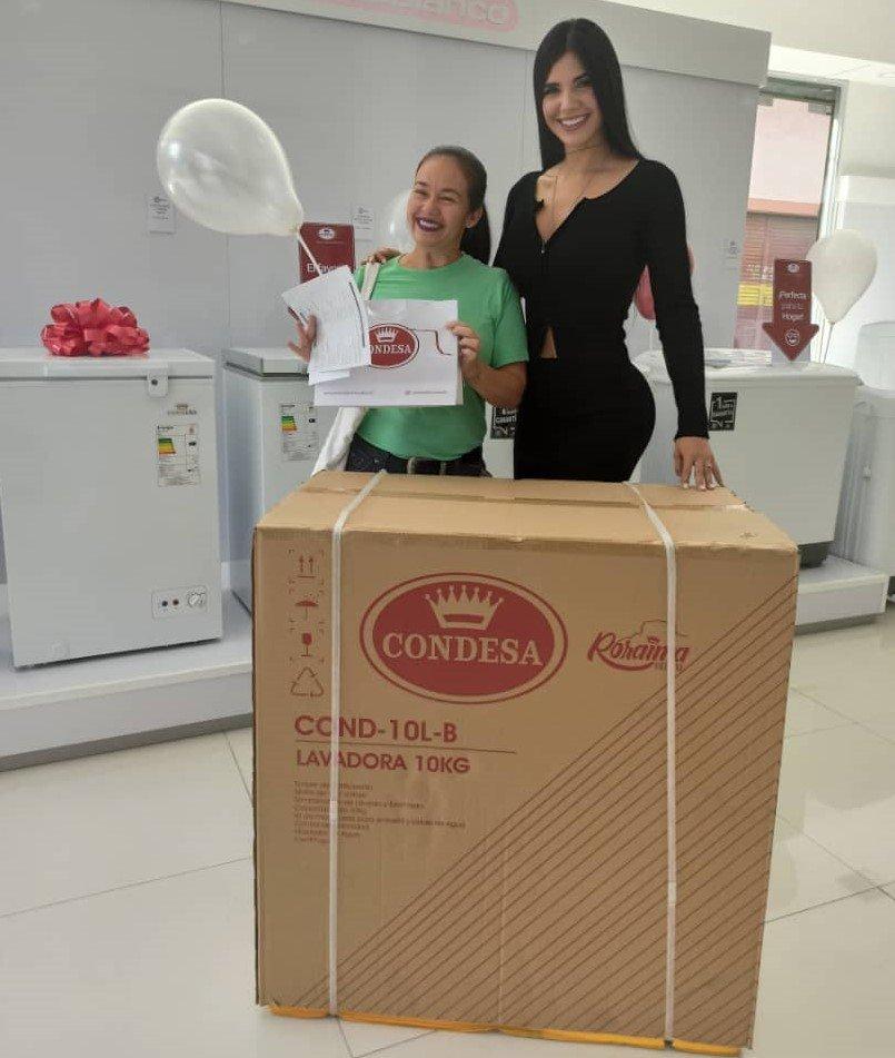 La Ruta Condesa Barquisimeto - 3