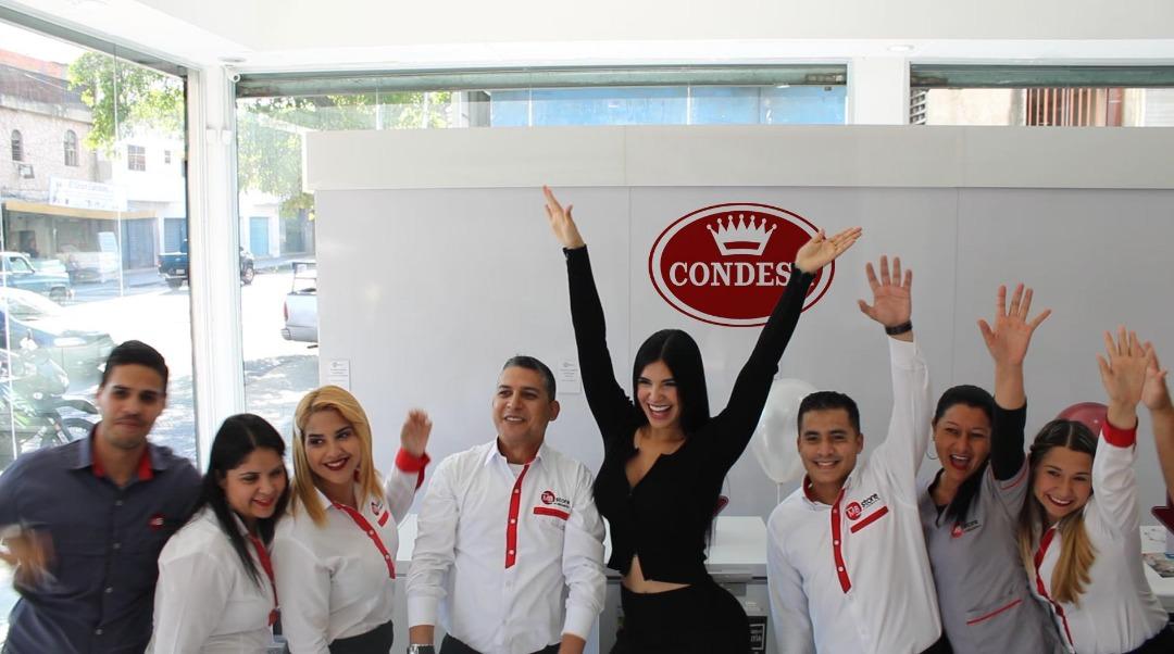 Ruta Condesa llegó a toda Venezuela - Clean Reputation