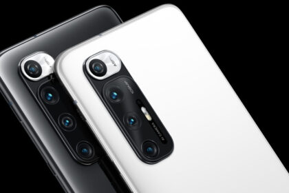 Xiaomi Mi 10S - Clean Reputation