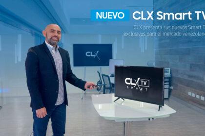 Led TV Smart CLX - Clean Reputation