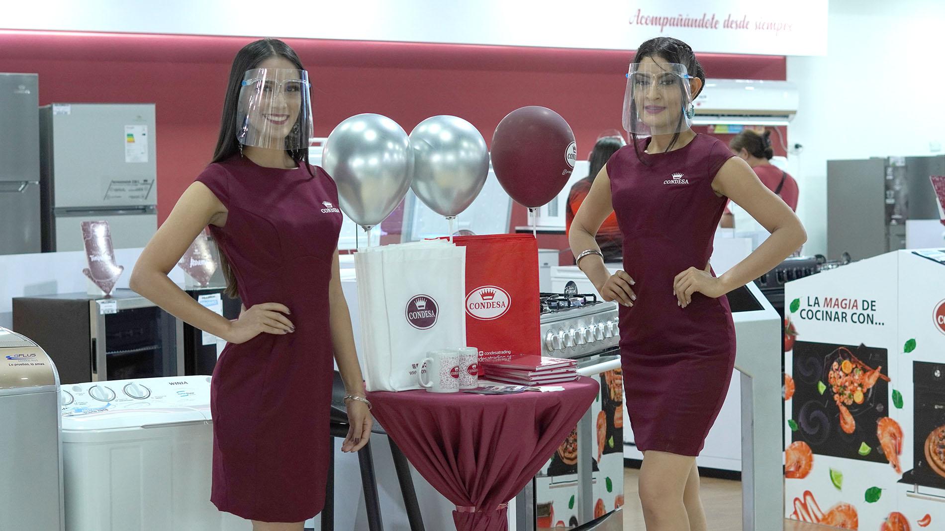 Multimax Store Maracaibo - 1